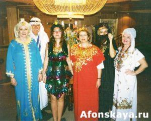 Египет круиз по Нилу