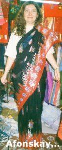 Индия сари