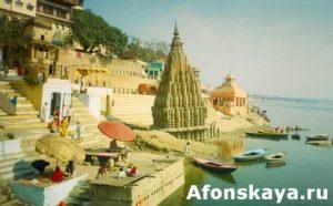 Индия Варанази