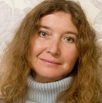 Ива (Ирина) Афонская персональный творческий сайт