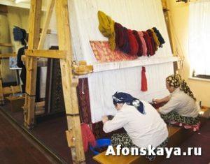 Турция турецкие ковры