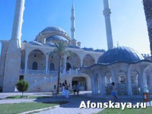 Анталия Турция