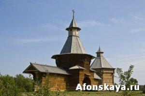 Москва Коломенское музей деревянной архитектуры