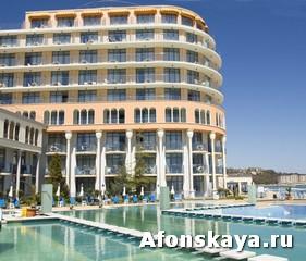 Болгария Святой Константин и Елена гостиница Азалия