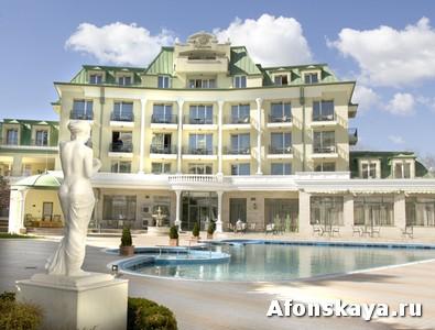 отель Романс Святой Константин и Елена Болгария
