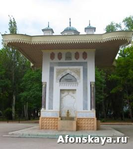 Феодосия Крым