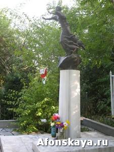 Старый Крым могила Грина