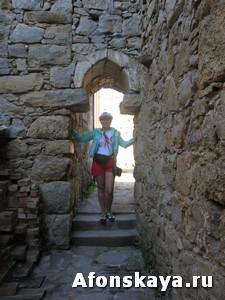 Крым монастырь Сурб хач