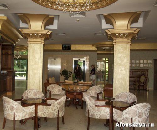 отель Романс