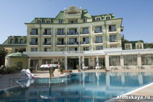 Снять апартаменты в болгарии солнечный берег у моря