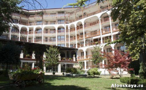 отель эстрея святой константин и елена