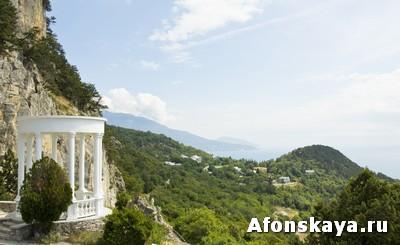 Крым, Ореанда