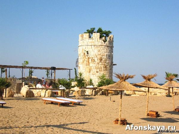 курорт святой константин и елена болгария