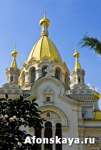 Севастополь, Крым