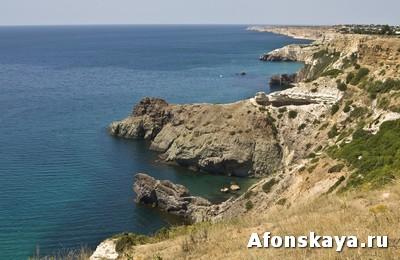 Крым Фиолент