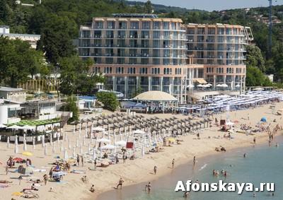 отель Азалия Святой Константин и Елена