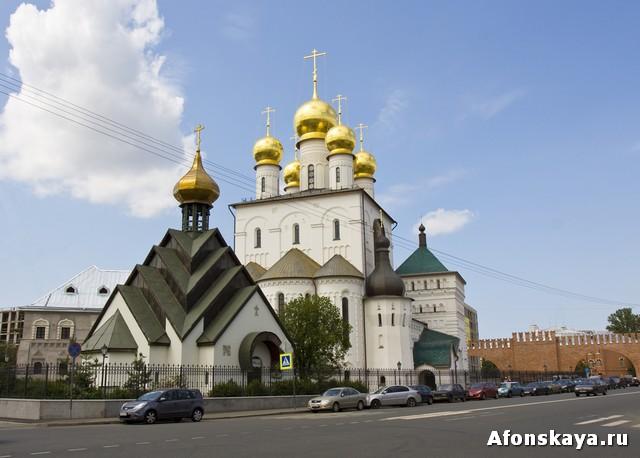 Фёдоровский собор, Санкт-Петербург