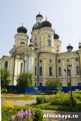 Владимирский собор, Санкт-Петербург