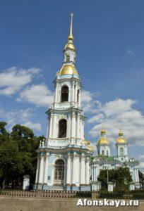Никольский морской собор, Санкт-Петербург
