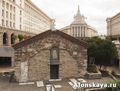 София, Болгария, церковь святой Петки