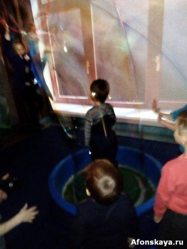 киев музей воды