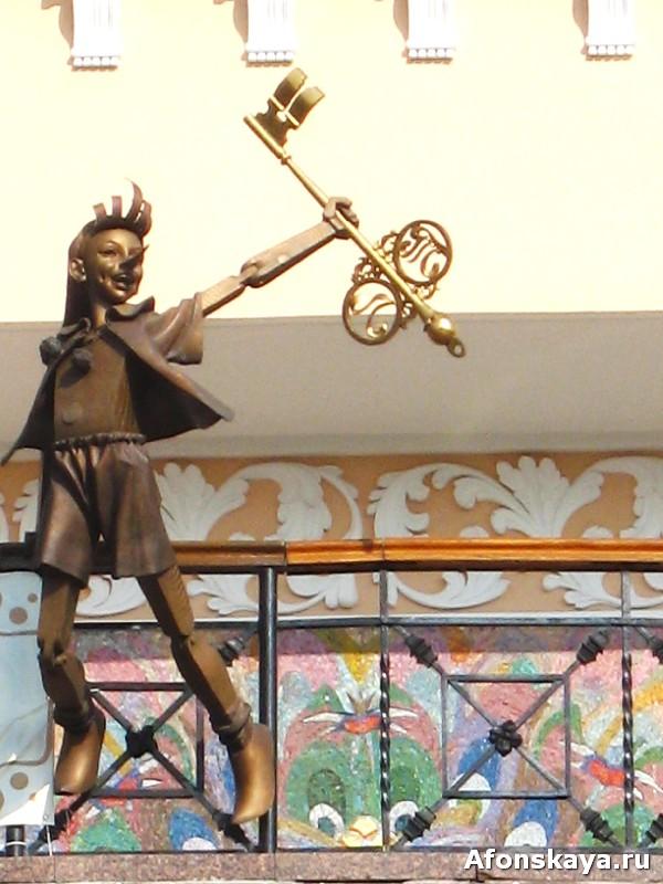 киев театр кукол