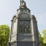 Памятник князю Владимиру, Киев