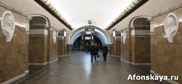 киев метро университет