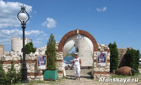 курорт золотые пески болгария