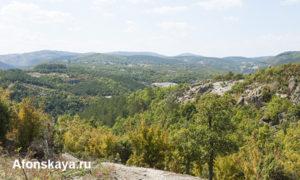 Горы Родопы, Болгария