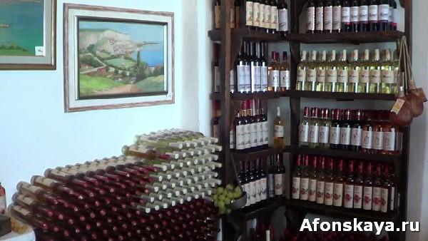 Балчик винарни ботанический сад вино
