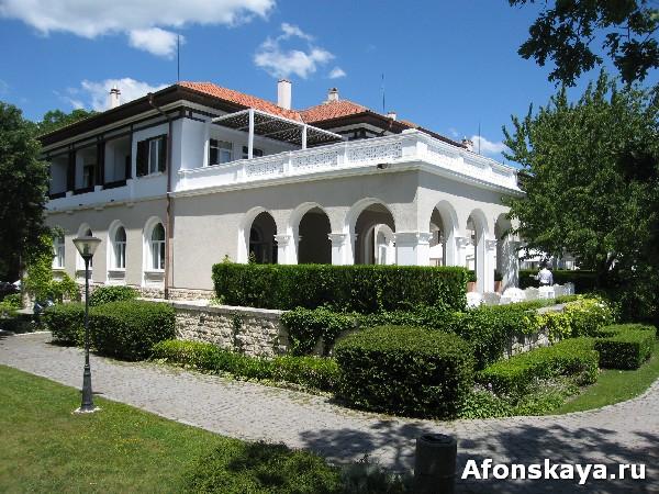 курорт Ривьера, Болгария