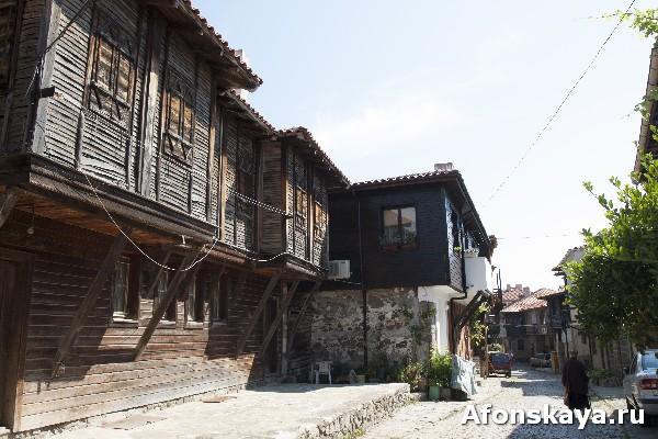 Созополь, Болгария